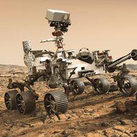 600.000 años después, una misión de la NASA devolverá un pequeño meteorito a Marte, su planeta de origen