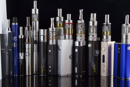 E Cigarettes Ego Vaporizers And Box Mods 17679064871