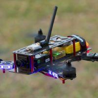 ¿Cuál es el piloto de drones más rápido? Un campeonato en California quiere descubrirlo