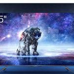Hisense anuncia su nuevo televisor pensado para videojuegos: 4K HDR y 120 Hz lucen en el Hisense E75F