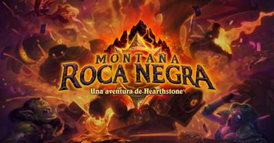 Montaña Roca Negra de Hearthstone abre sus puertas el 3 de abril y aquí tienes todos los detalles