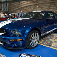 Foto 73 de 102 de la galería oulu-american-car-show en Motorpasión