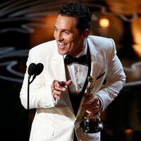 Matthew McConaughey quiso interpretar a Hulk y reconoce que ganó el Óscar gracias a 'True Detective'