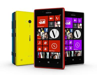¿Qué hace Nokia en la gama baja y como están los competidores?
