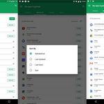 Google Play estrena una pestaña para las actualizaciones en el apartado 'Mis apps'