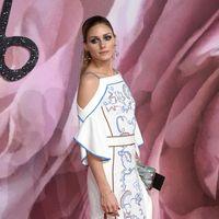 Las divas también se equivocan: Olivia Palermo tropieza en los British Fashion Awards 2016