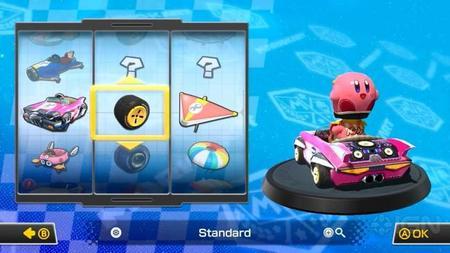 Nos muestran como utilizar los Amiibo en Mario Kart 8
