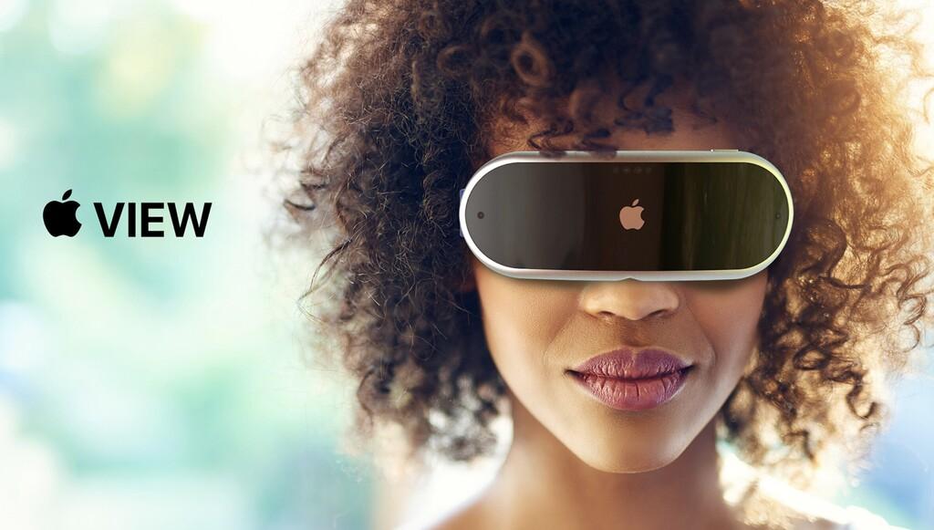 Cascos de realidad virtual en 2022, gafas de realidad aumentada en 2025 y lentes de contacto en 2030, según Kuo