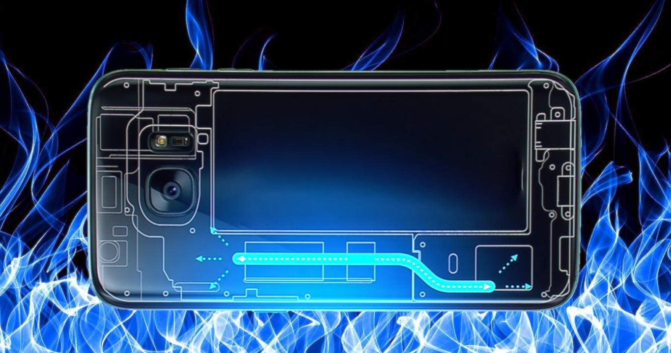 80d23caa423 Refrigeración para smartphones: cómo se consigue enfriar el móvil y qué  sistemas son más eficientes