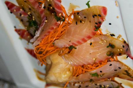 Comer más pescado mejora nuestro humor