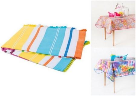 toalla picnic