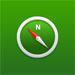 Nokia Maps icono