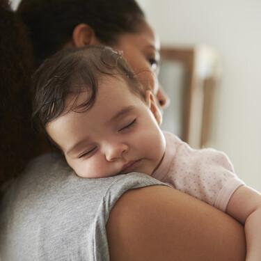 El distanciamiento social aumentó considerablemente los problemas de salud mental en las madres recientes