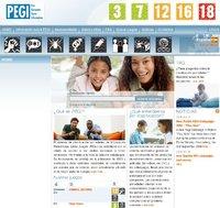 PEGI: conoce todo sobre los videojuegos de tus hijos