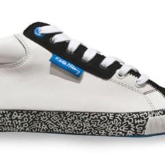 Foto 3 de 7 de la galería tommy-hilfiger-cuenta-con-keith-haring-para-disenar-sus-nuevas-zapatillas en Trendencias Lifestyle
