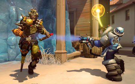 Overwatch afronta el cierre de muchos equipos profesionales