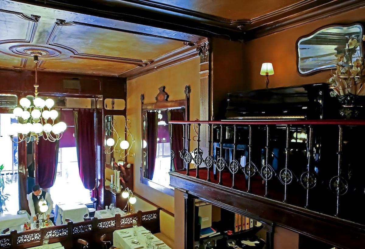 Foto de El Gran Café Restaurante (2/11)