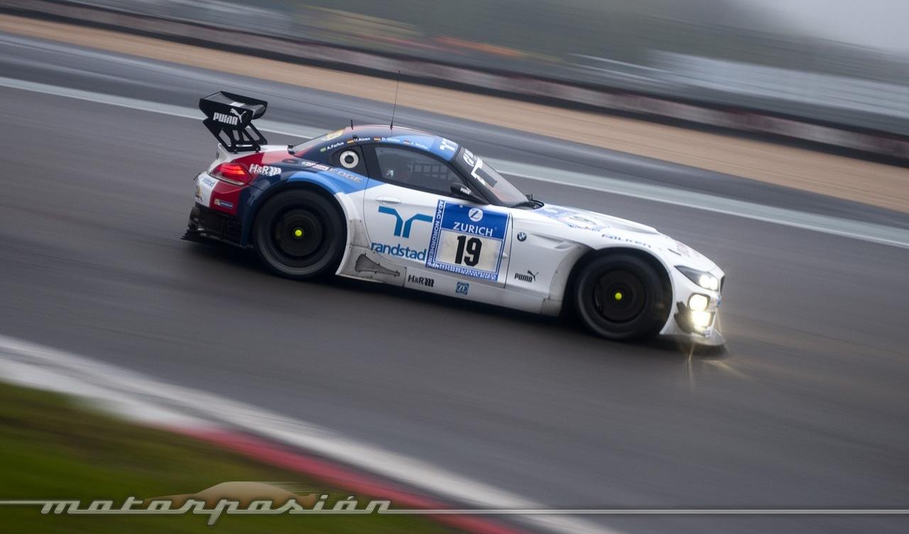 Foto de La increíble experiencia de las 24 Horas de Nürburgring (16/114)