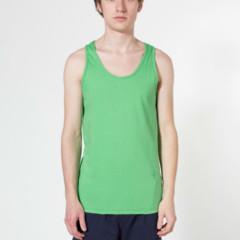 Foto 1 de 10 de la galería regreso-al-futuro-los-banadores-de-american-apparel-para-este-verano en Trendencias Hombre