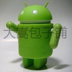 Foto 2 de 12 de la galería mini-bots-de-android-series-01 en Xataka Android