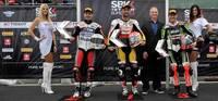 Superbikes EEUU 2012: Jakub Smrz se hace con la Superpole en el último suspiro
