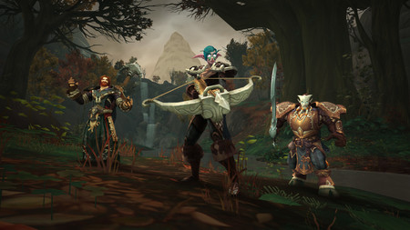 Wow Battle For Azeroth 03