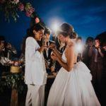 Ha llegado, ya está aquí el vídeo de la boda más sonada: la #Dulcewedding de Aida y Alba