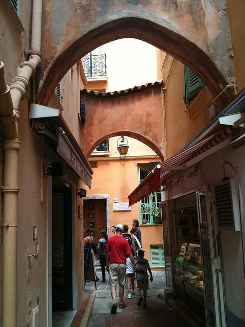 Foto de Mónaco (9/13)
