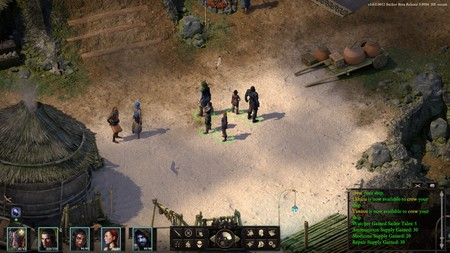 Pillars Of Eternity Ii Deadfire 03