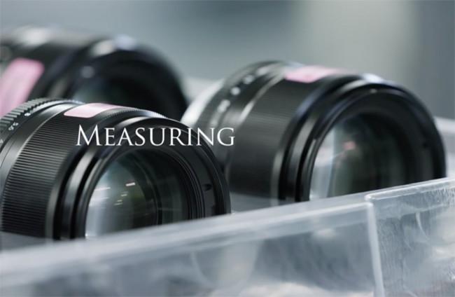 Fujifilm repasa en cuatro vídeos la historia y la tecnología de sus ópticas Fujinon