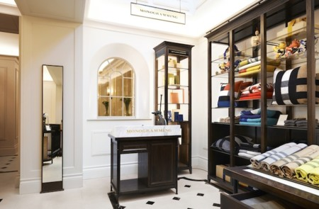 Burberry Expands Its Regent Street Flagship 9