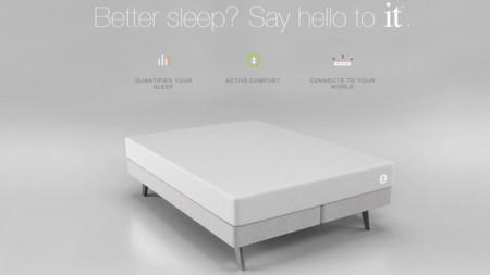 IT Bed es la cama inteligente que cuantificará tu sueño para adaptarse a tu forma de dormir