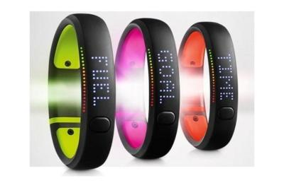 Nike+ FuelBand ya es compatible con Android