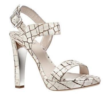Sandalia Miss Dior
