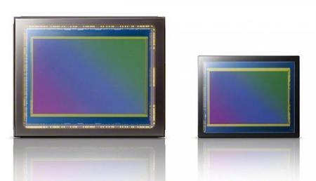 650 1000 Sony Rx1 Sensor