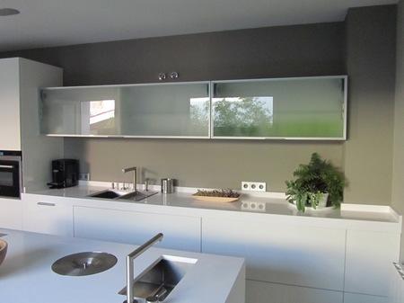 Algunas pautas para conseguir una cocina agradable, cómoda y funcional