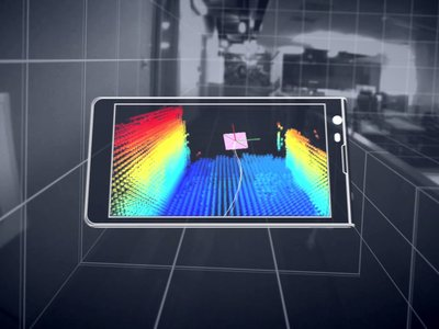 Todos los smartphones Android compatibles con Daydream VR y Project Tango