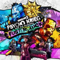 Psycho Krieg and the Fantastic Fustercluck, el último DLC que recibirá Borderlands 3, nos llevará al borde la locura en septiembre