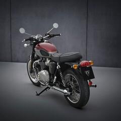 Foto 12 de 29 de la galería triumph-bonneville-t120-2021 en Motorpasion Moto