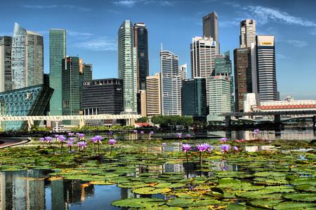 Compañeros de Ruta: de lugares que conocer en España, a palacios reales y una escapada a Singapur