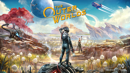 The Outer Worlds fija su nueva fecha de lanzamiento en Nintendo Switch para principios de junio