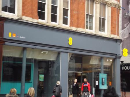 Tiempo de fusiones en Gran Bretaña: aprobada la compra de Everything Everywhere por BT