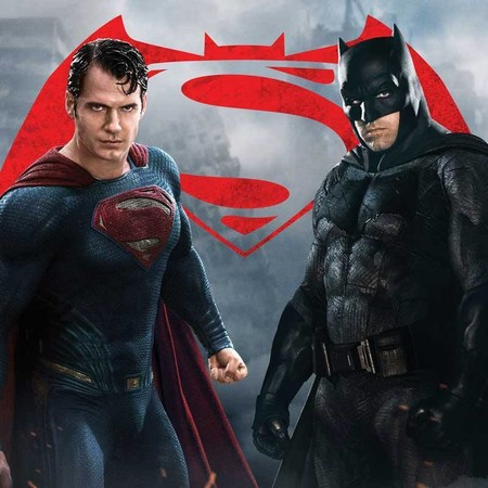 Batman V Supermanel Amanecer De La Justicia