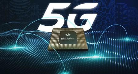 Dimensity 1000L: la primera apuesta 5G de Mediatek llega cargada de IA y lista para pantallas de 120Hz