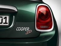 MINI Cooper SD, llega el diésel más potente