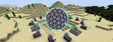 Siete mods para Minecraft que cambiarán por completo tu experiencia
