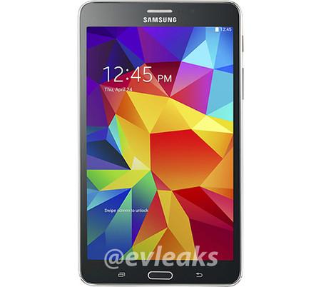 Galaxy Tab 4.0