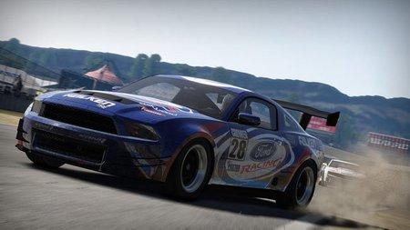 'Shift 2 Unleashed': primeras imágenes del nuevo Need for Speed con alma de simulador