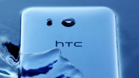 El HTC U11 no convence: los ingresos de la compañía se hunden hasta un mínimo histórico