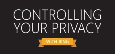 """Microsoft dice que """"si te importa la privacidad, pásate a Bing"""". La imagen de la semana"""